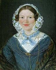 Engel Marie Delphin f. Lange