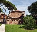 Mausoleum of Galla Placidia. Ravenna, Italy.jpg