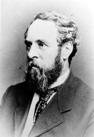 Maxwell Bury - Maxwell Bury