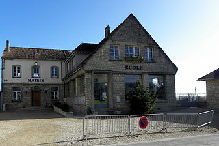 May-en-Multien Commune in Île-de-France, France