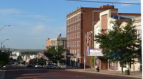 McCook, Nebraska Norris from E 1.JPG