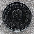 Medaglione di costanzo II, 324-337 ca., recto.JPG