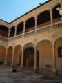 Medina del Campo, palacio de Dueñas 07.TIF
