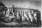 Medzhibozh Castle2 1850