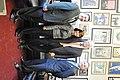 Meeting with East Bay Mayors (6725829217).jpg