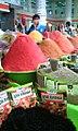 Mekhrgon market in Dushanbe 02.jpg