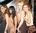 Melissa Jacobs, Krista Ayne, Bella Starr, Lexie Karlsen at Penthouse Party 1.jpg