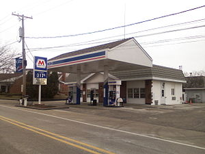 Marathon Petroleum - Marathon Gas Station in Long Grove, IL