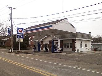 Marathon Petroleum - Marathon Gas Station in Long Grove, IL