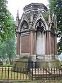 Memorial to Edmund Molyneux -Kensal Green Cemetery-5July2006.jpg