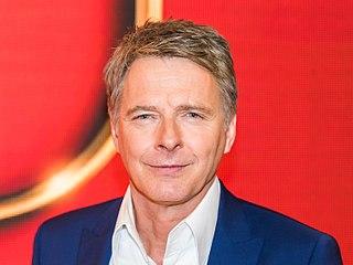 Jörg Pilawa German television presenter