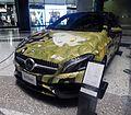 Mercedes-Benz A180 Sports Art Car (1).JPG