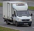 Mercedes-Benz truck in Belarus 1.jpg