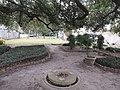 Metairie Louisiana November 2018 Literary Park 04.jpg