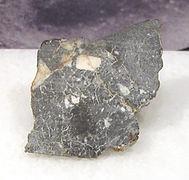 Meteorite lunare, da dar al gazni, fezzan, libia.JPG