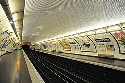 Metro Chemin Vert (2).JPG