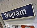 Metro de Paris - Ligne 3 - Wagram 03.jpg