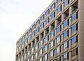 Metropolitan Square - Washington DC - northeast facade upper floors.JPG