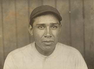 Chief Meyers American baseball player