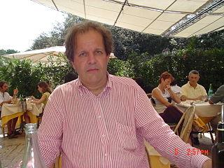 Michaël Zeeman Dutch writer