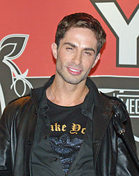 Michael Lucas 2 by David Shankbone.jpg
