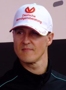MBA-SPORT Mick Schumacher T-Shirt Champion 2020