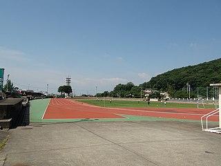 Kofu Midorigaoka Sports Park Stadium