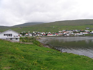 Midvagur on Vagar Faroe Islands 2011.JPG
