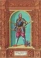 Mikałaj Radzivił Čorny. Мікалай Радзівіл Чорны (D. Custos, 1601) (4).jpg