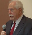 Mike Gravel at The Toronto Hearings on 9-11 (08).png