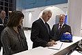 Mike Pence touring Blue Origin 05.jpg