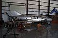 Mikoyan-Gurevich MiG-17F Fresco-C RSideRear KAM 11Aug2010 (14797305747).jpg