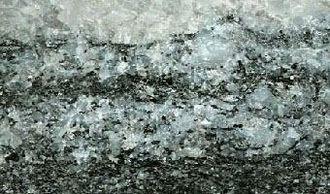 Quartz diorite - Quartz diorite from Dúbrava, Nízke Tatry Mountains, Slovakia