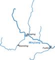 Minjiang River (Fujian) map2.png