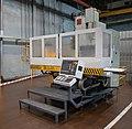 Minsk Tractor Works MTZ open day 2021 — inside the workshop MC-2 04.jpg
