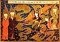 Mir Haydar - Mira'j-nameh - The prophet meet Issa and Yahia.jpg