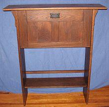 Cellarette - Wikipedia