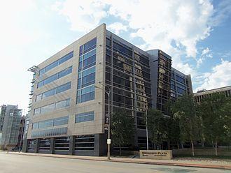 Lee Enterprises - Lee headquarters