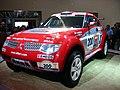 Mitsubishi Pajero Montero Paris-Dakar 2003.jpg