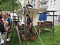 Mittelaltermarkt in Boppard 15 & 16 Juni 2019 foto 15.JPG
