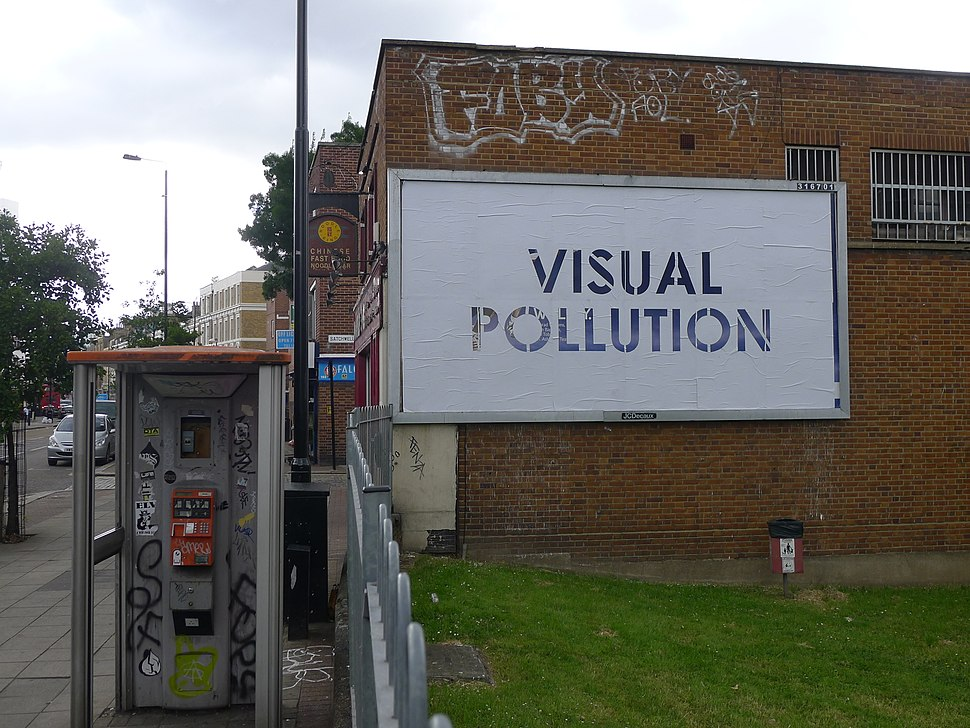 Mobstr - Visual Pollution, London (5914547783)