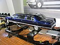Model of a Presidential Limousine (28235331549).jpg