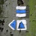 Modrá značka s odbočkou.jpg