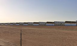 mojave solar project Two environmental priorities clash in the mojave desert.