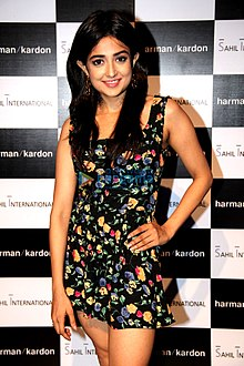 Monali Thakur grace the launch party of luxury audio brand 'Harman Kardon'.jpg
