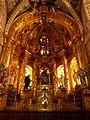 Monasterio de Santa María de Huerta - Ábside mayor.jpg