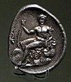 Moneta della lega di arcadia, 400-350 ac ca, inv. 532.jpg