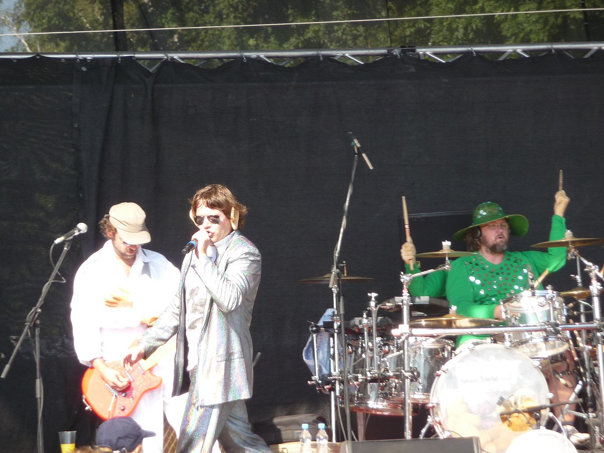 Monkey Business (band) - Wikipedia