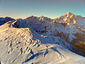 Monte Bianco-ultimi sprazzi di sole.jpg