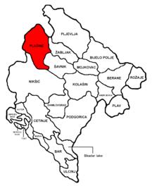 Opština Plužine